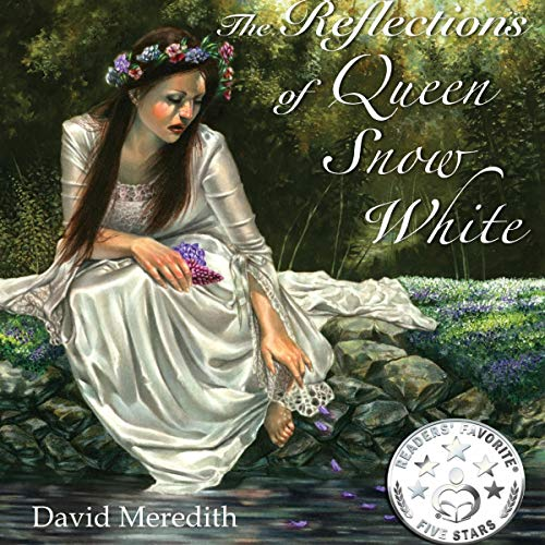 The Reflections of Queen Snow White audiobook cover art