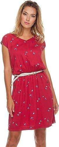 Ragwear Damen Kleid Carolina