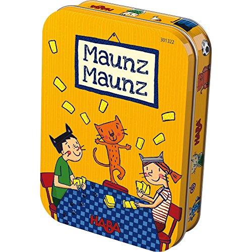 HABA 301322 Maunz-Maunz