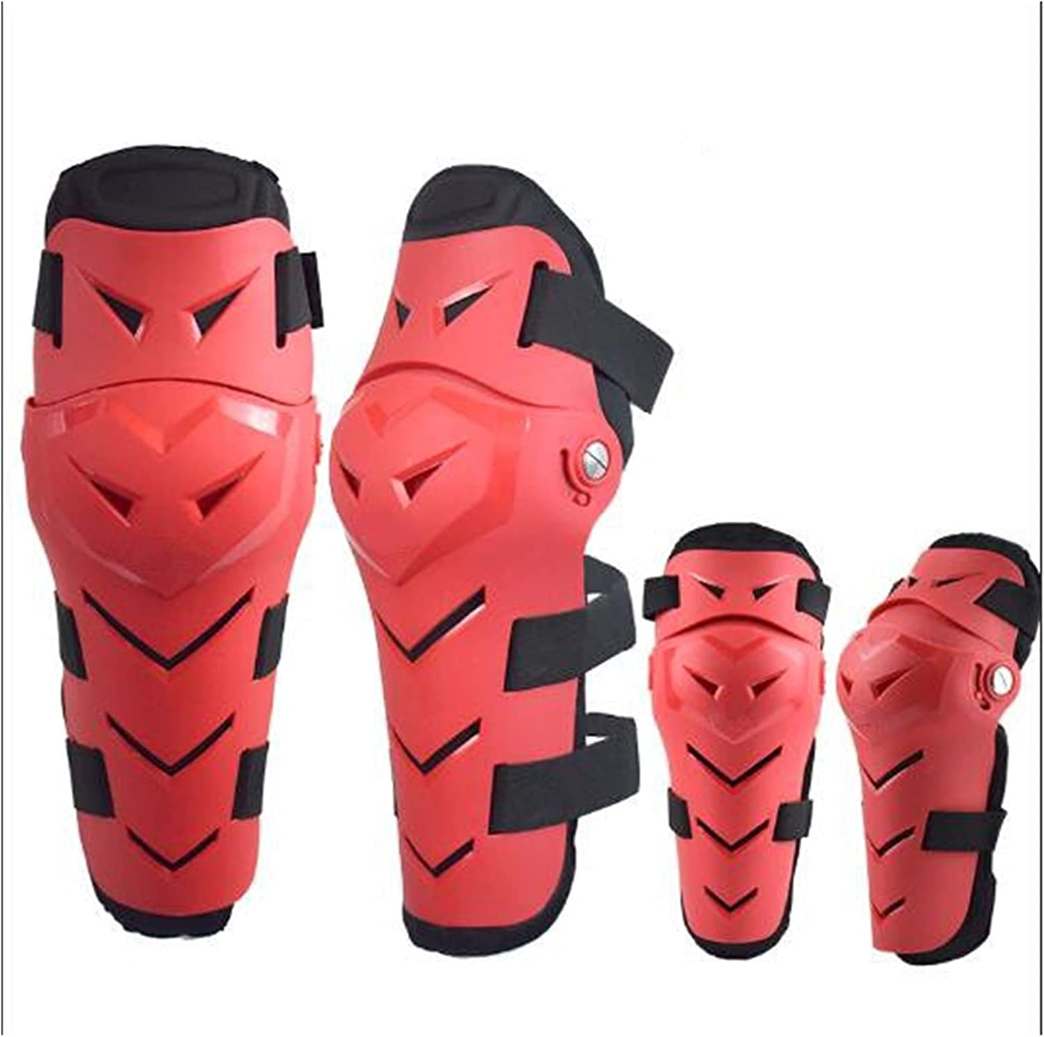 Racing OFFicial mail order Knee 55% OFF Pads Motorcycle Brace Motocross Kne Outfit