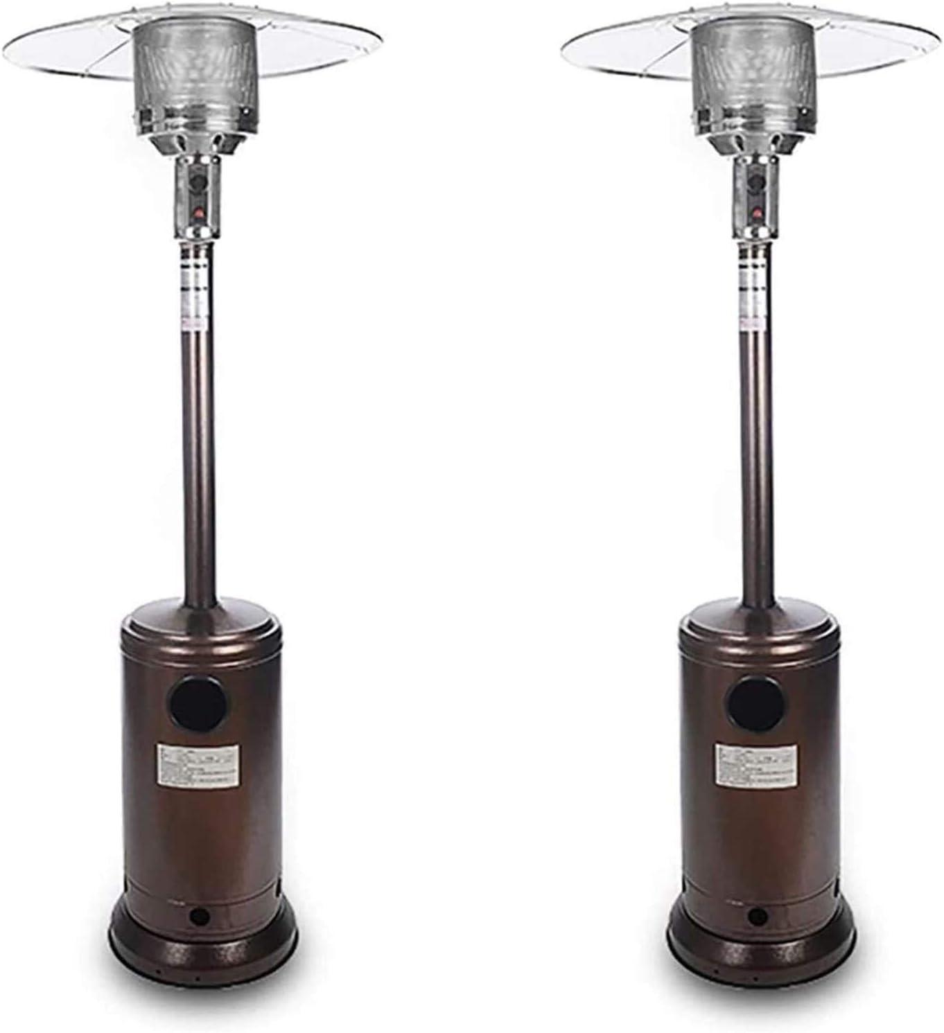 ZAQXSW Outdoor Cheap bargain Heaters for Heater Propane He Patio New York Mall