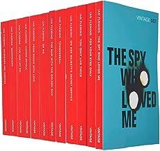 Ian Fleming James Bond 007 Collection 12 Books Set