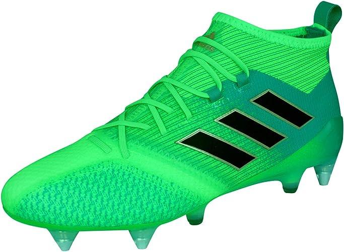 Adidas Ace 17.1 Primeknit SG, pour Les pour Les Chaussures de Formation de Football Homme