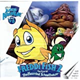 "Freddi Fish 2 ""The Case of the Haunted Schoolhouse"" (It's a Junior Adventure for Kids 3-8) (輸入版)"
