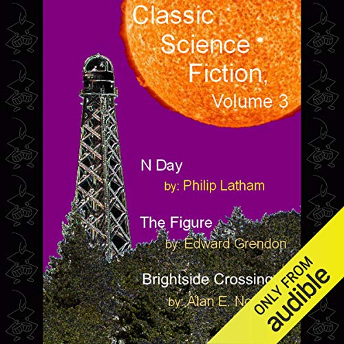 Classic Science Fiction, Volume 3 Titelbild