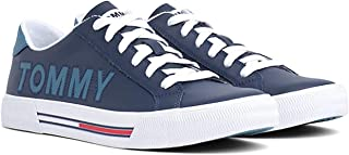 Tommy Hilfiger Cut Out Tommy Jeans Men's Sneakers