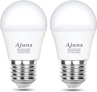 Best lg freezer light bulb Reviews