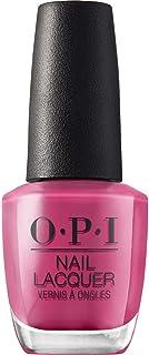 OPI Nail Lacquer, NLI64 Aurora Berry-alis 15 ml