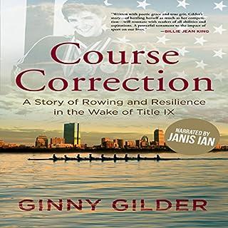 Course Correction cover art