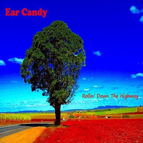 Ear Candy feat. Darrel Beasant & Rhonnie Tant