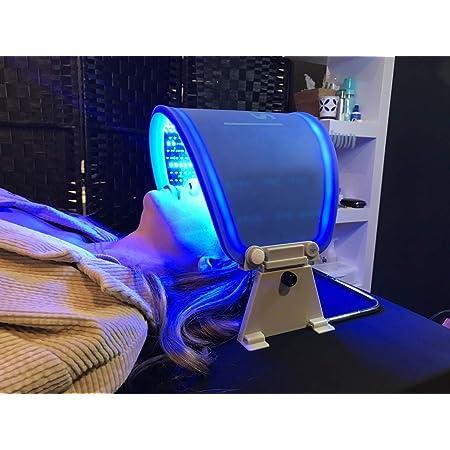 Airblasters PDT LED 3 in 1 Photon Treatment Skin Facial Treatment Salon Spa Beauty Equipment Photon Treatment Machine LED Face Skin Care Light