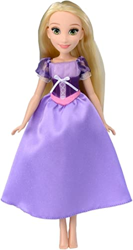 marca de lujo Disney Princess Royal Friends Fun book set set set Rapunzel  servicio de primera clase