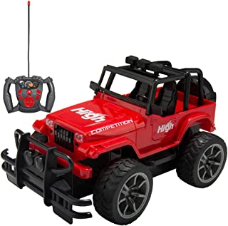 ECCRIS Remote Control Off Road Extreme Terrain Utility Vehicle Children RC Toy Car
