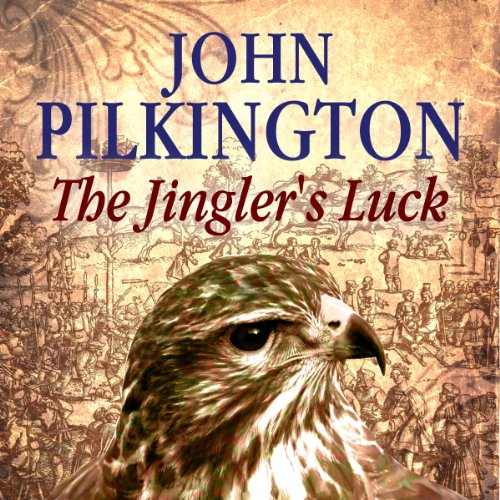 The Jingler's Luck audiobook cover art