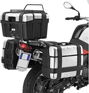 Givi 12-14 Honda NC700X Side Case Mounting Hardware