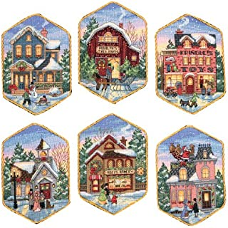Best needlepoint ornament kit Reviews