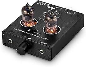Mini 真空管 MM MC Phono ステージ ステレオ オーディオ プリアンプ HiFi ヘッドフォンアンプ