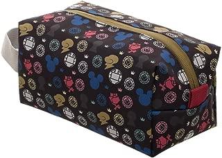 Kingdom Hearts Countertop Dopp Kit Travel Cosmetic Toiletry Bag