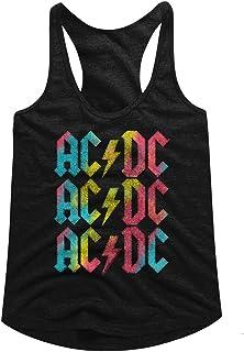 Acdc Tshirt Womens
