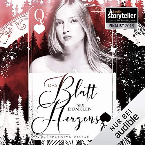 Das Blatt des dunklen Herzens Titelbild
