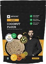 Ketofy - Keto Coconut Flour (1kg)   Ultra Low Carb Coconut Flour