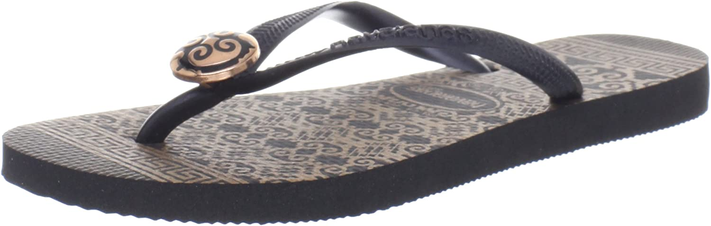 Havaianas Women's Slim Ceramic Flip Flop
