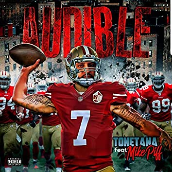 Audible (feat. Mike Piff)