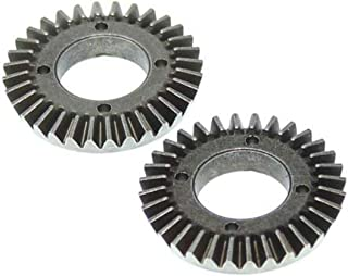 Redcat Racing RER11362 Portal Axle Ring Gear (32T 2Pcs), Silver