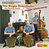 Illgauer Ländlermusig (Trio Bürgler-Rickenbacher mit Domini Marty)