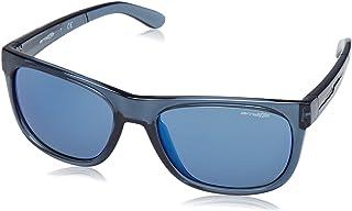 Arnette AN 4206 2331/55 Fire Drill Lite - Blue Ink/Blue by Arnette for Men - 57-18-135 mm Sunglasses
