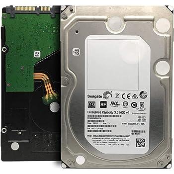 Seagate ST6000NM0024/6TB 7.2/K rpm 128/MB 8,9/cm sata-6gb//s HDD
