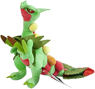 Cuddly-store Mega Sceptile Soft Stuffed Doll Plush Toy - 9 Inch