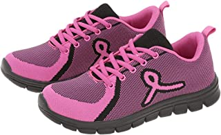 GreaterGood Pink Ribbon Training Shoes