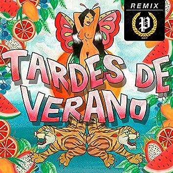Tardes de Verano (Polybiu$ Remix)