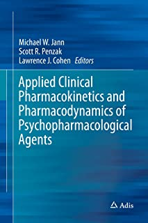 Mejor Applied Clinical Pharmacokinetics