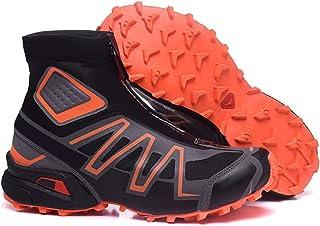 BestSiller Bottes de ski imperméables pour homme - Chaussures de natation - Chaussures de plage