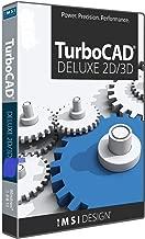 turbocad 2d