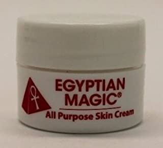 Egyptian Magic Maping Shop All Purpose Skin Cream Trial Travel Size 0.25 fl oz 7.5 ml