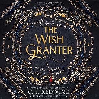 The Wish Granter cover art