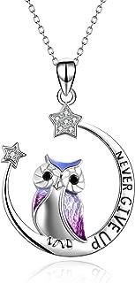 Best owl jewelry set Reviews