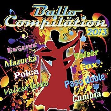 Ballo Compilation 2013