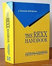 The Rexx Handbook (J RANADE IBM SERIES)