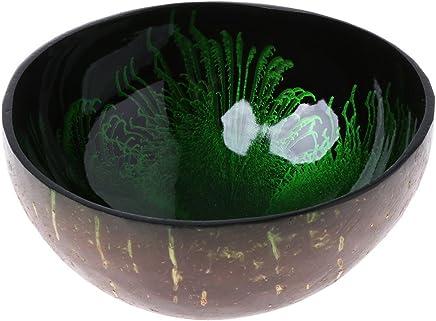 comprar recipiente de coco verde