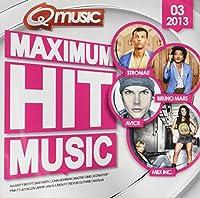 Maximum Hit Music 2013/3
