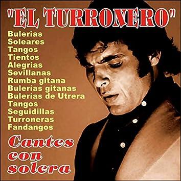 Cantes Con Solera