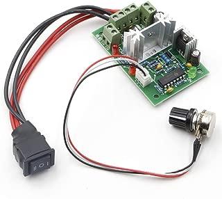 Best pwm dc motor controller Reviews