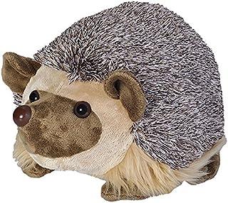 "Wild Republic Hedgehog Plush, Stuffed Animal, Plush Toy, Gifts for Kids, Cuddlekins 12"""