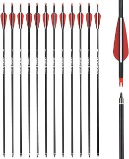 Walmeck Arrow Rest Archery Rest Arrow Rest Bow Rest Archery Arrow Rest Left and Right Hand Available