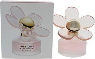Marc Jacobs Marc Jacobs Daisy Love Eau So Sweet for Women 1.6 oz EDT Spray, 50 ml