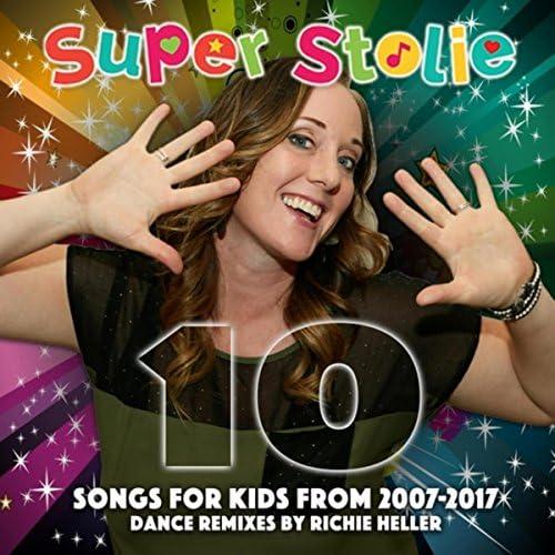 Super Stolie & Richie Heller